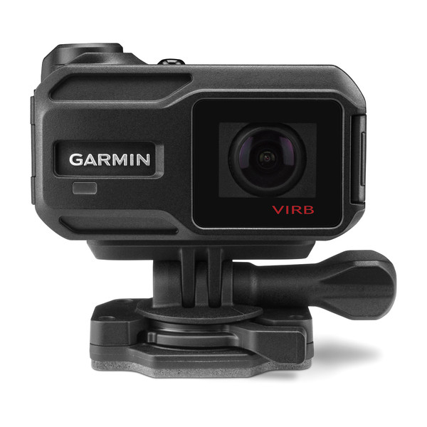 Camera Front View