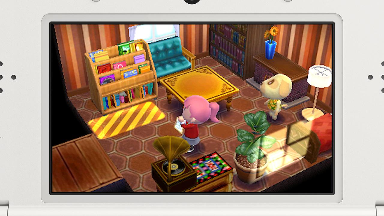 Animal Crossing: Happy Home Designer - Includes amiibo Card Nintendo on