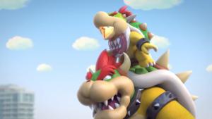 Super Mario Maker + 8-Bit Mario Soft Toy Nintendo Official UK Store