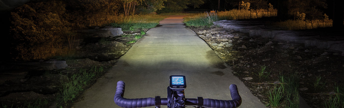Garmin Varia Smart Bike Lights