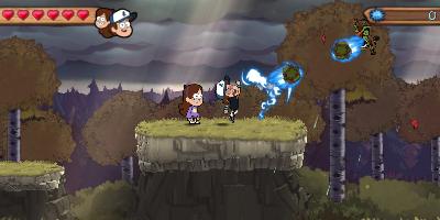 Gravity Falls скачать игру на пк - фото 5