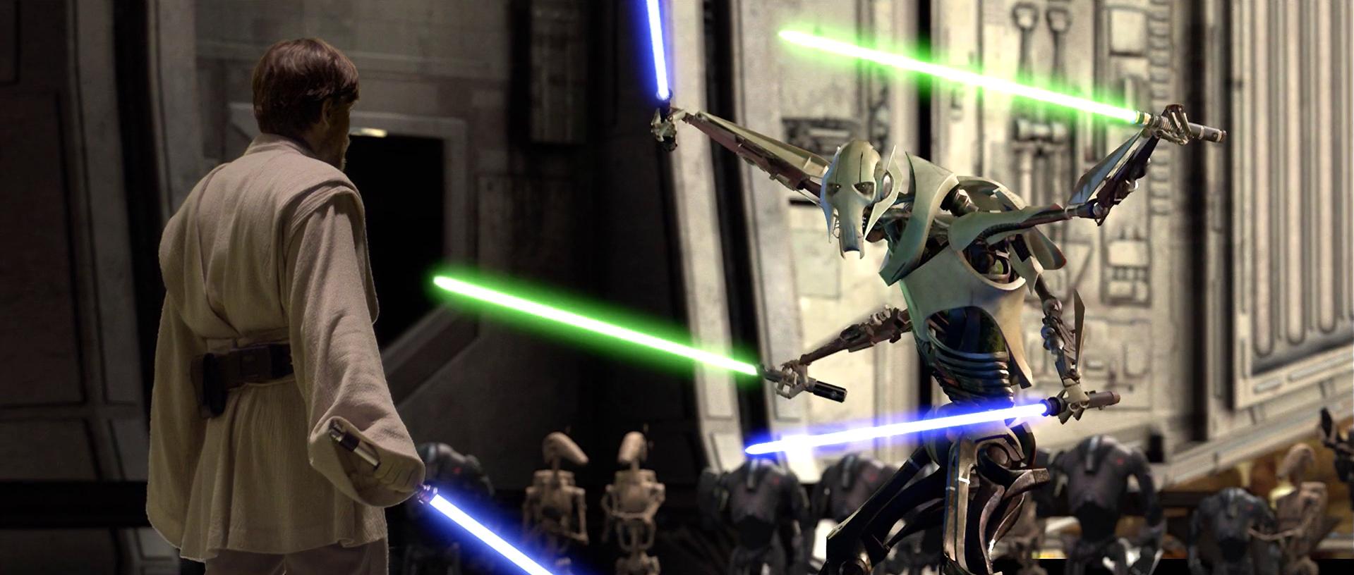 Star Wars Episode Iii Revenge Of The Sith Limited Edition Steelbook Blu Ray Zavvi Uk