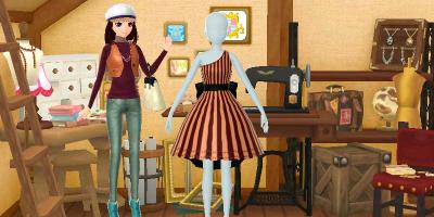 Style Savvy Fashion Forward Add On Items