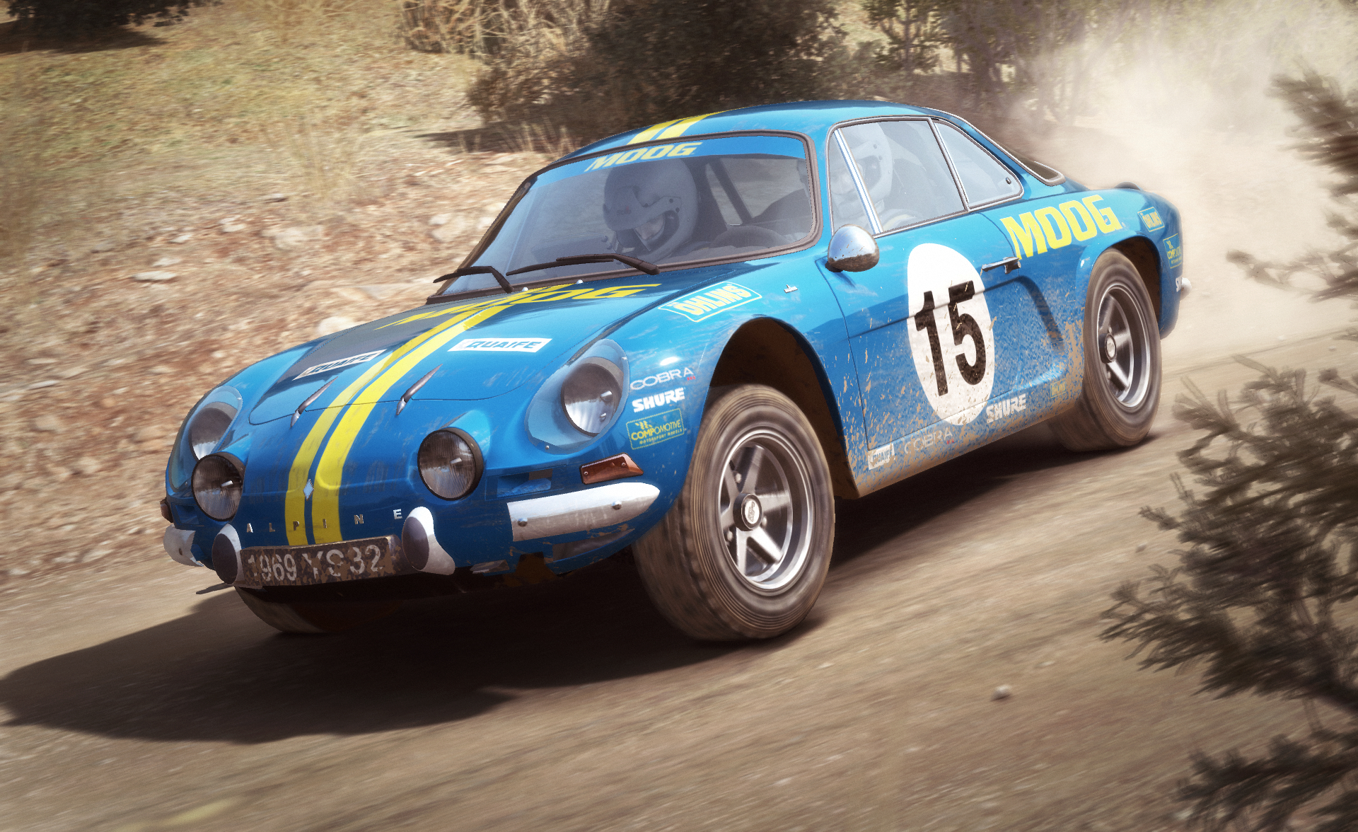 dirt rally ps4 zavvi. Black Bedroom Furniture Sets. Home Design Ideas