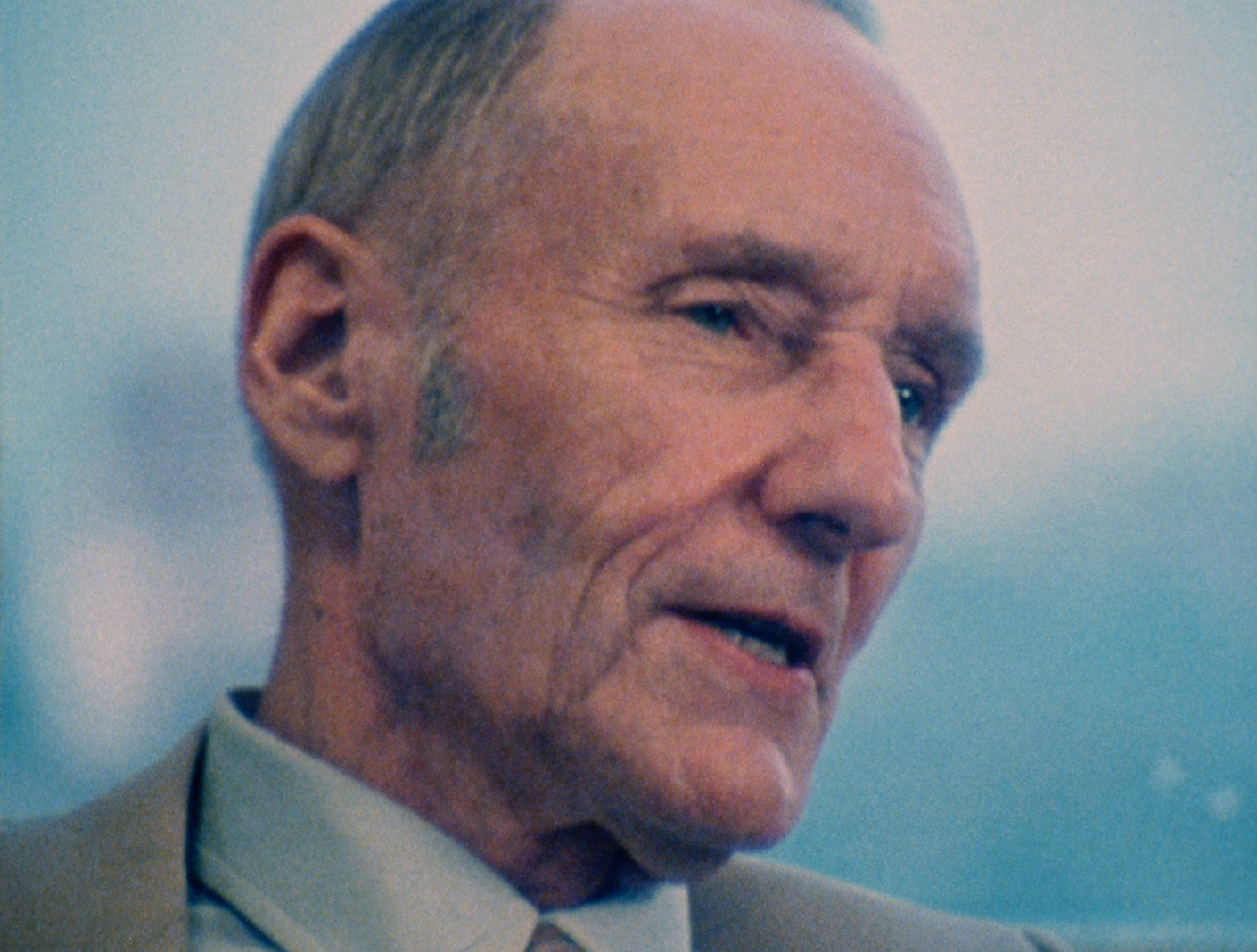 Burroughs: The Movie - Criterion Collection Blu-ray   Zavvi