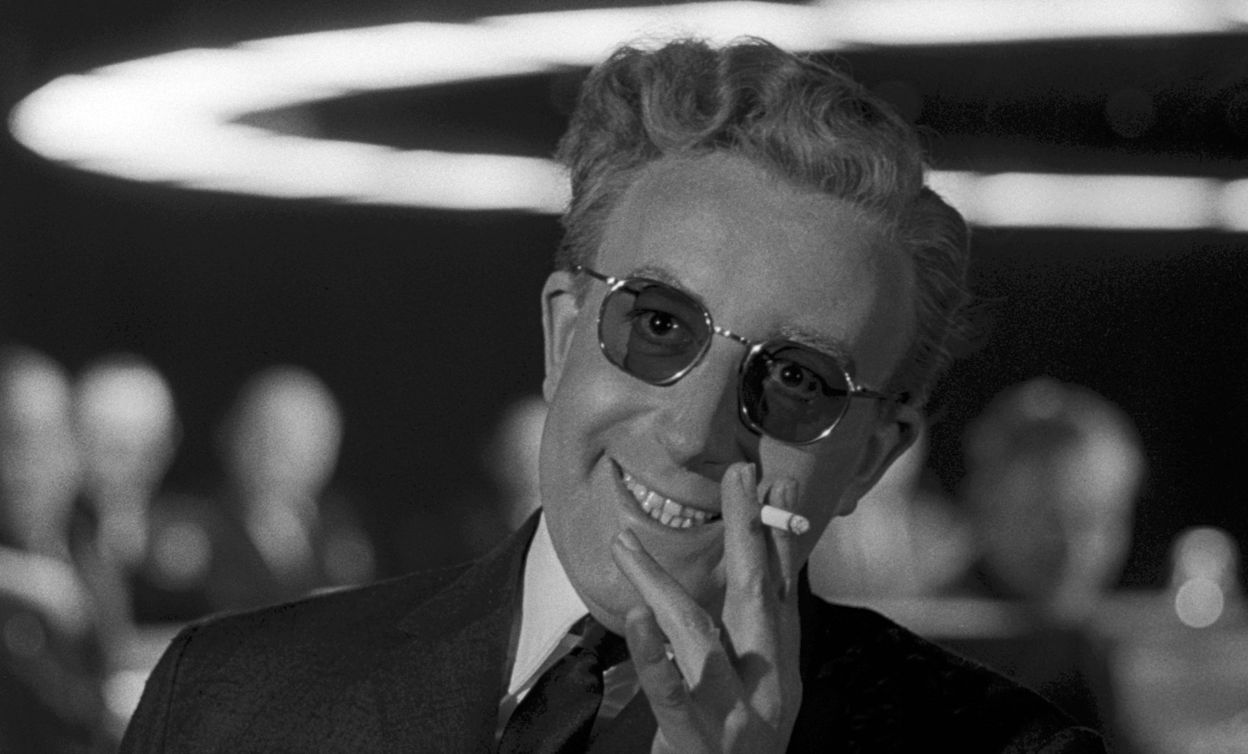 dr strangelove How are the characters developed in dr strangelove all the info you need about characterization in dr strangelove.