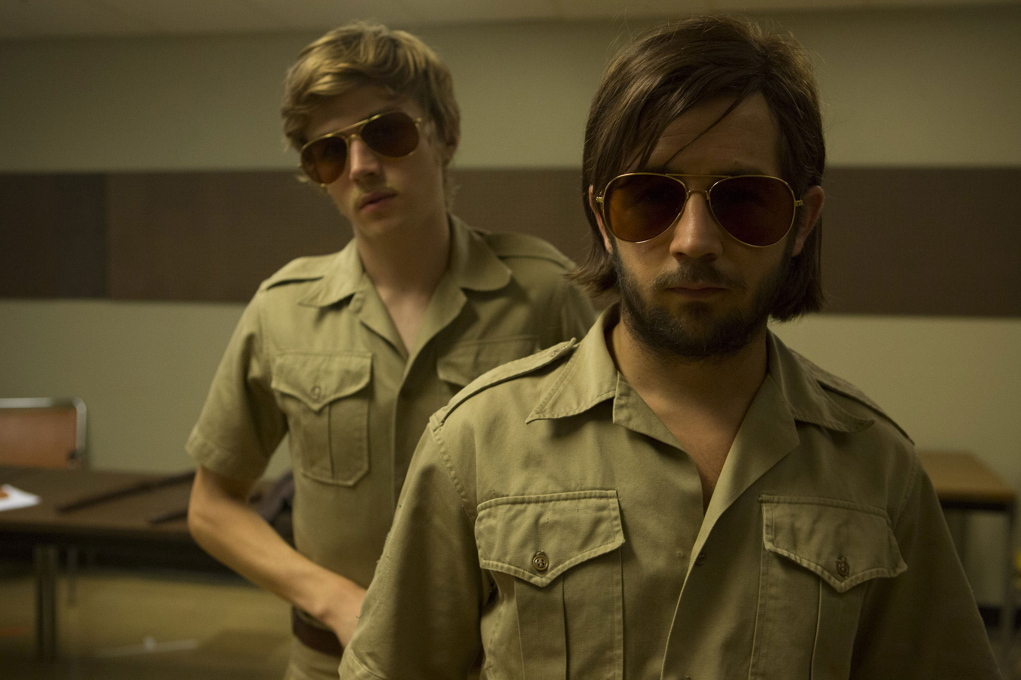 The Stanford Prison Experiment Deutsch