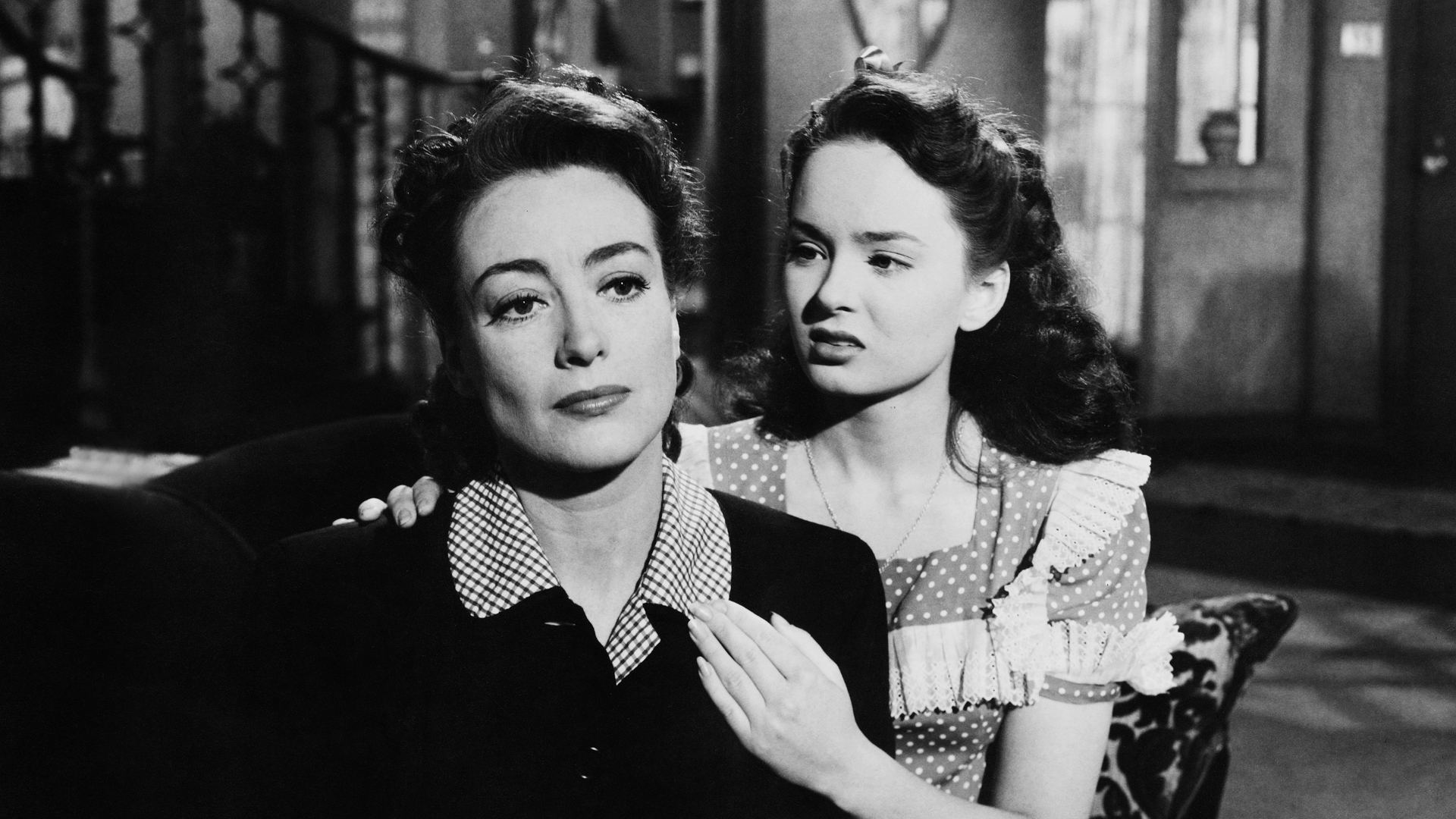 Critic's Notebook: James M. Cain's 'Mildred Pierce' is a realistic look at a life, not noir
