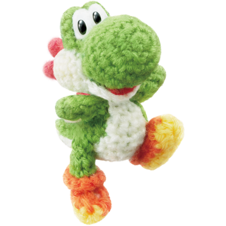 Yoshis Woolly World FAQWalkthrough for Wii U by