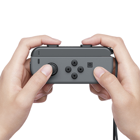 how to use nintendo switch controller as two