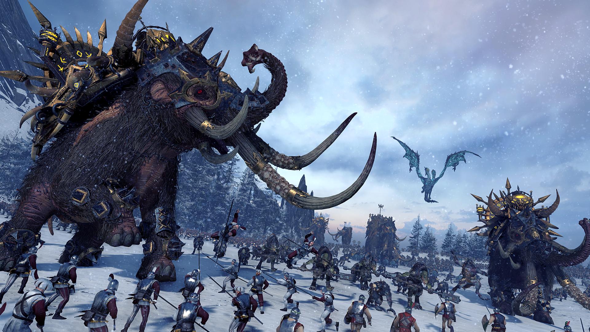 Total War Warhammer 2 Limited Edition PC | Zavvi.es