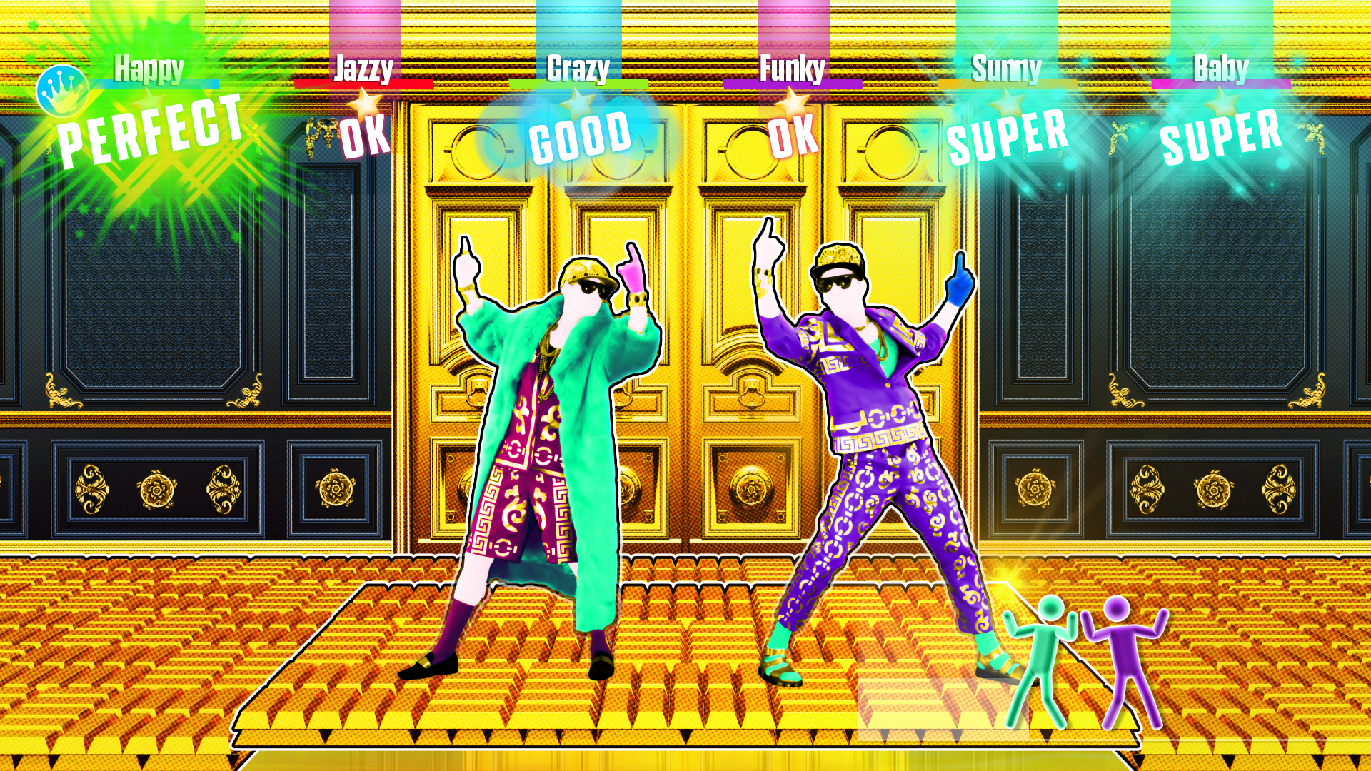 Just Dance 2018 Wii U   Zavvi.com