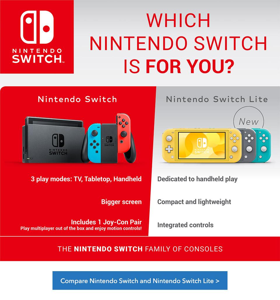 Nintendo Switch Lite Grey Mario Kart 8 Deluxe Pack