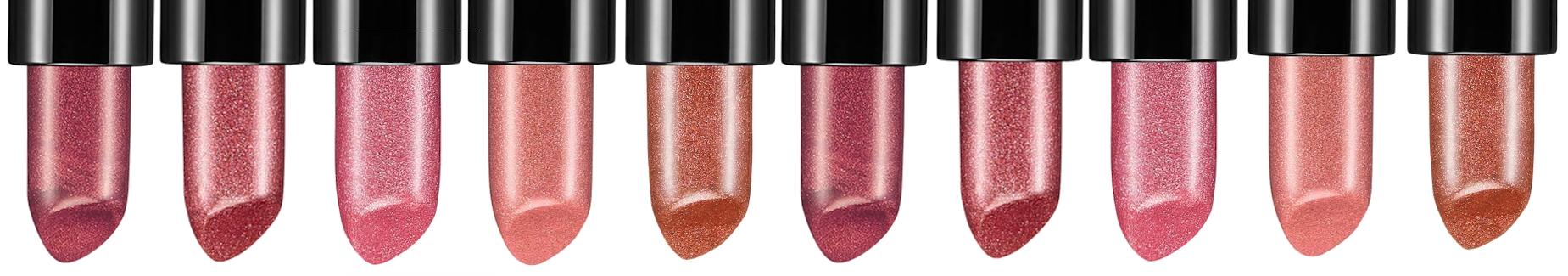 Illamasqua lipsticks