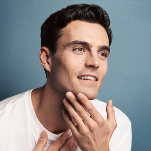 gentle shave