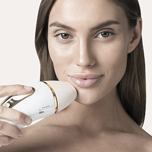 precise hair removal