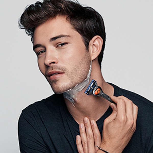 Gillette Fusion 5 ProGlide razor