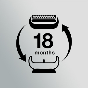18 months replacement