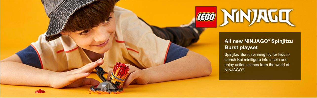 boy playing with lego set