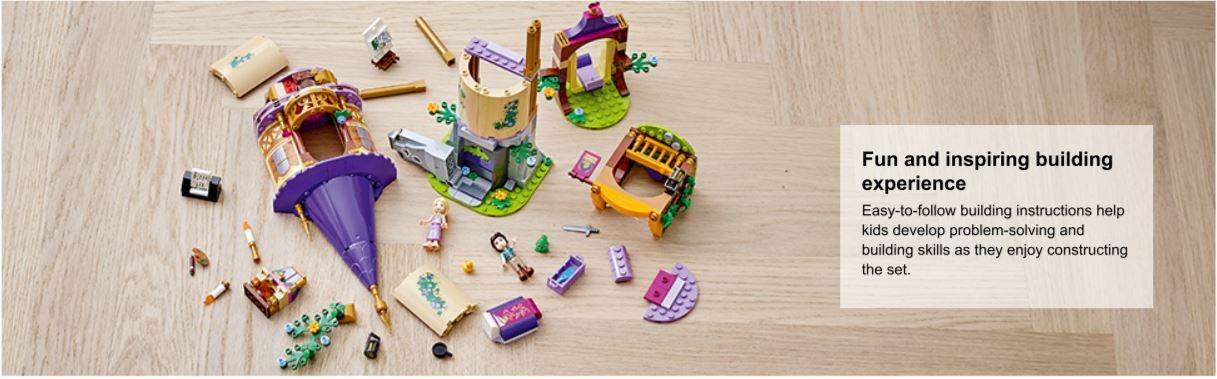 Plan d'action des jouets