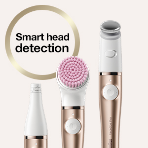 Smart head detection