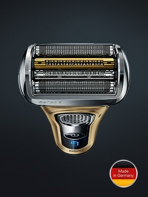 Responsive Intelligence for our best shave
