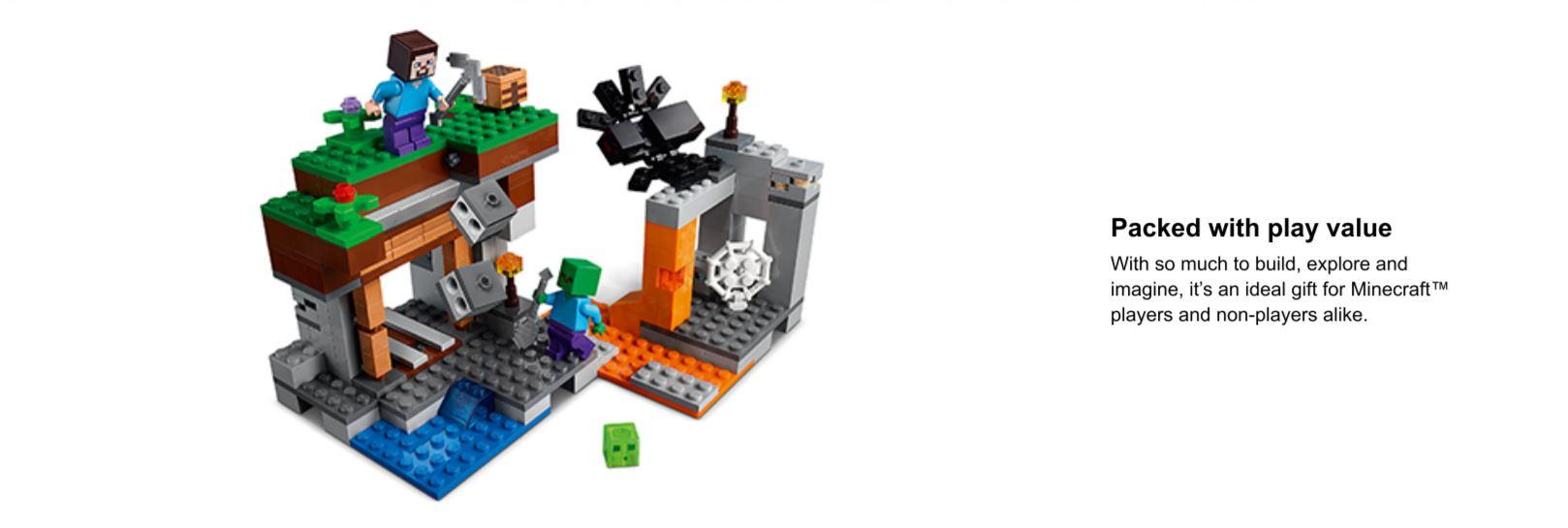 minecraft set
