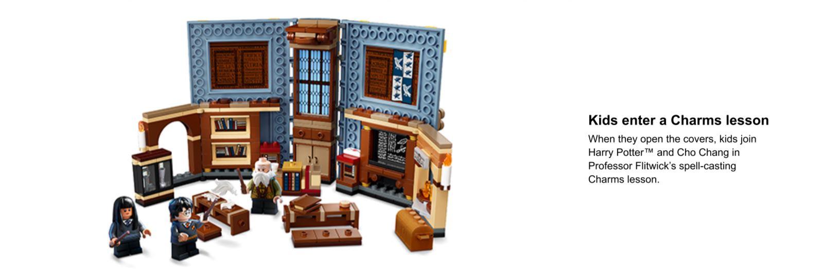 harry potter lego set shot