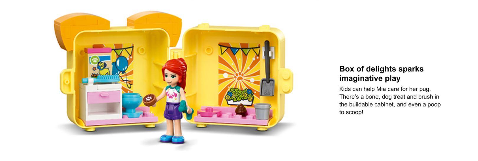 lego cube set shot