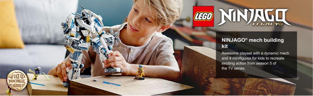 image of lego