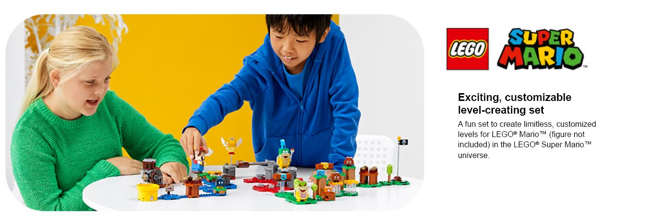 close up of children playing with lego on a table