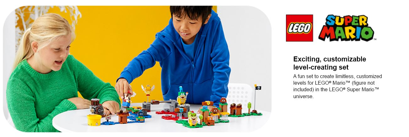 children playing with lego on a table