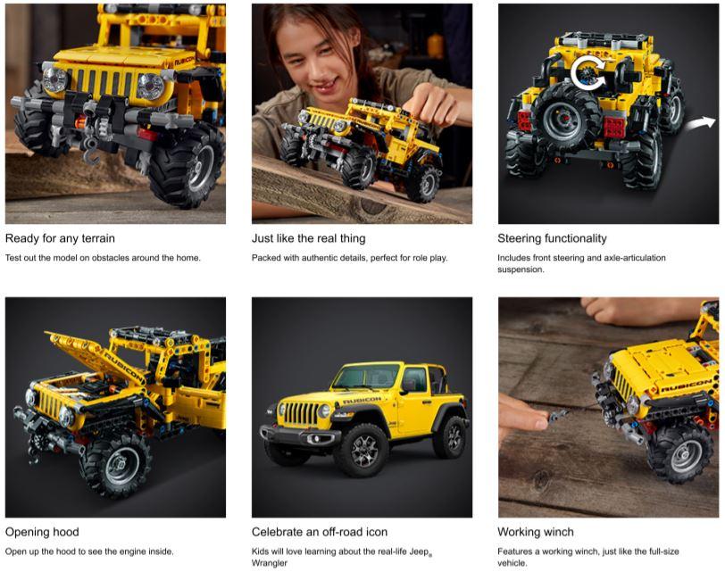 lego jeep wrangler shot