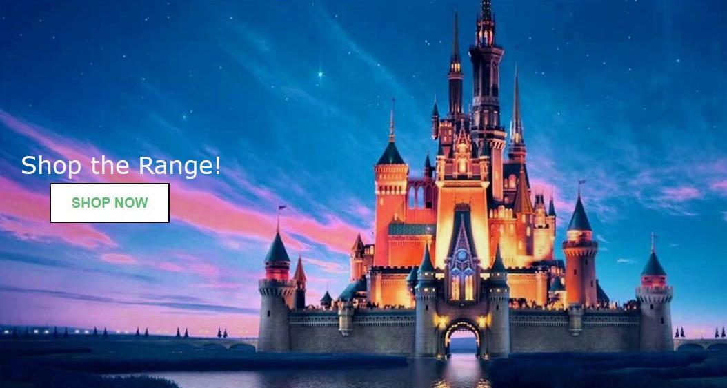 Acheter la gamme Disney