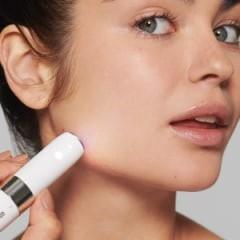 easy facial hair removal