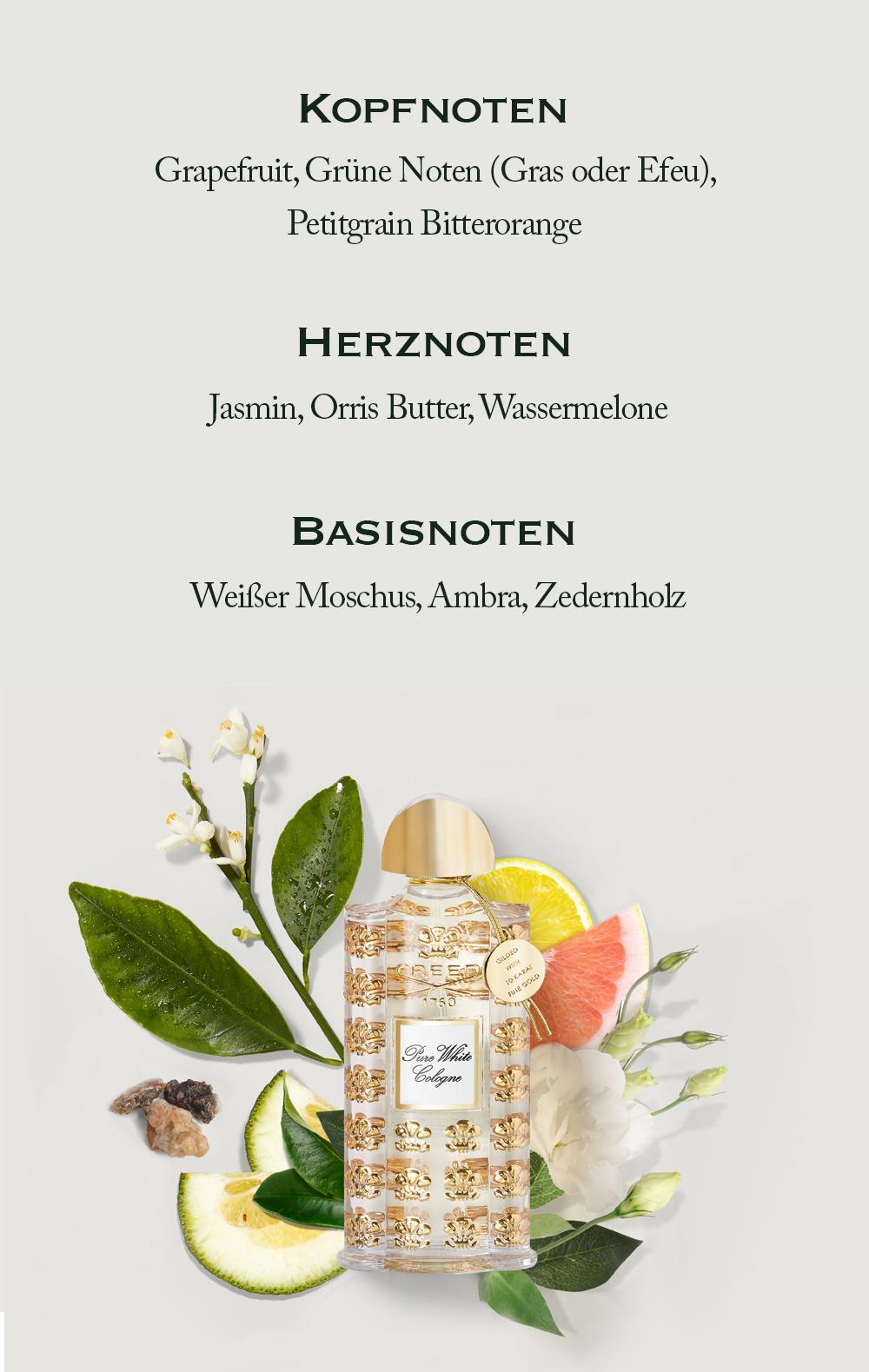 Royal Water Notes