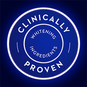 linically proven whitening ingredients