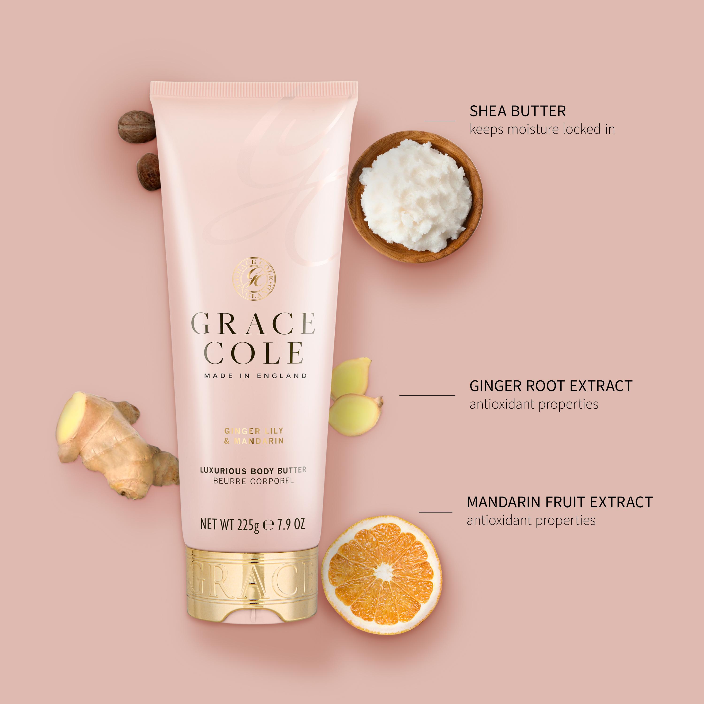 Vanilla Blush & Peony Bath & Shower Gel