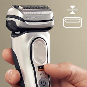 Precise shaving