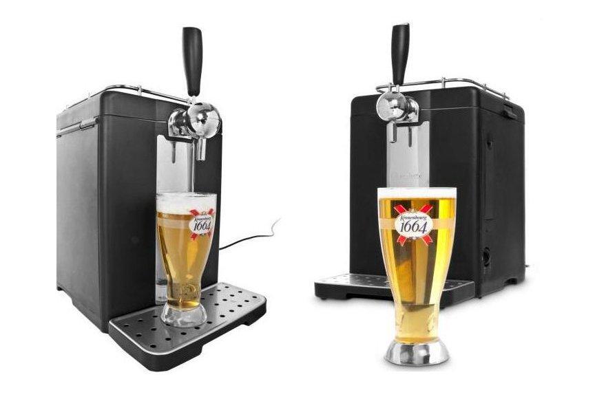 Beer Keg Chiller And Dispenser Iwoot