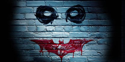 The Joker Logo