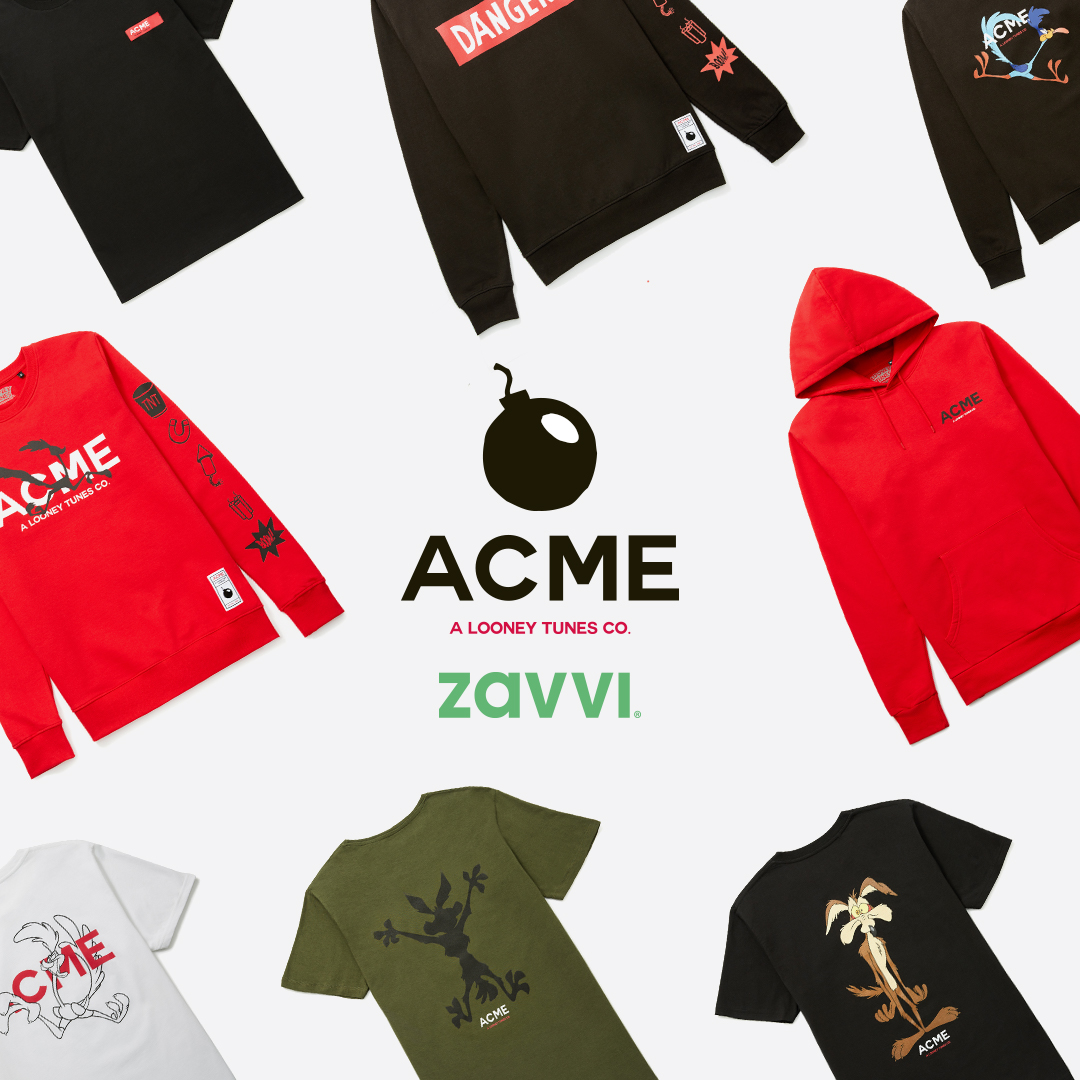ACME Clothing Flat
