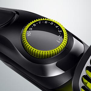Precision dial
