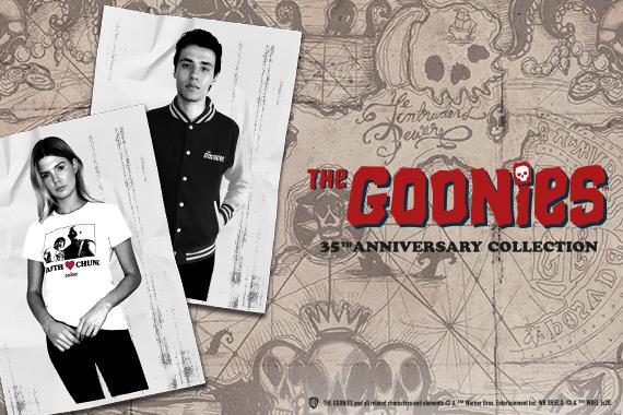 Goonies Content Image