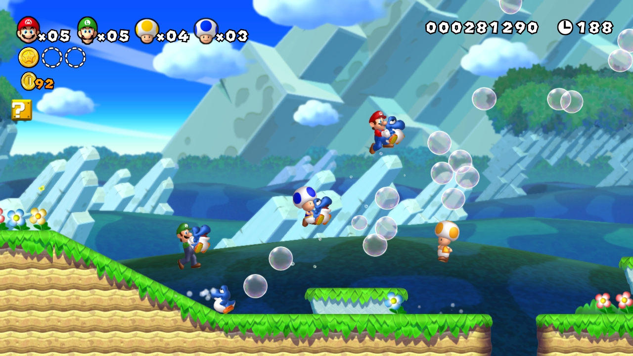 When Will A New Paper Mario Game Come Out? - CINEMABLEND