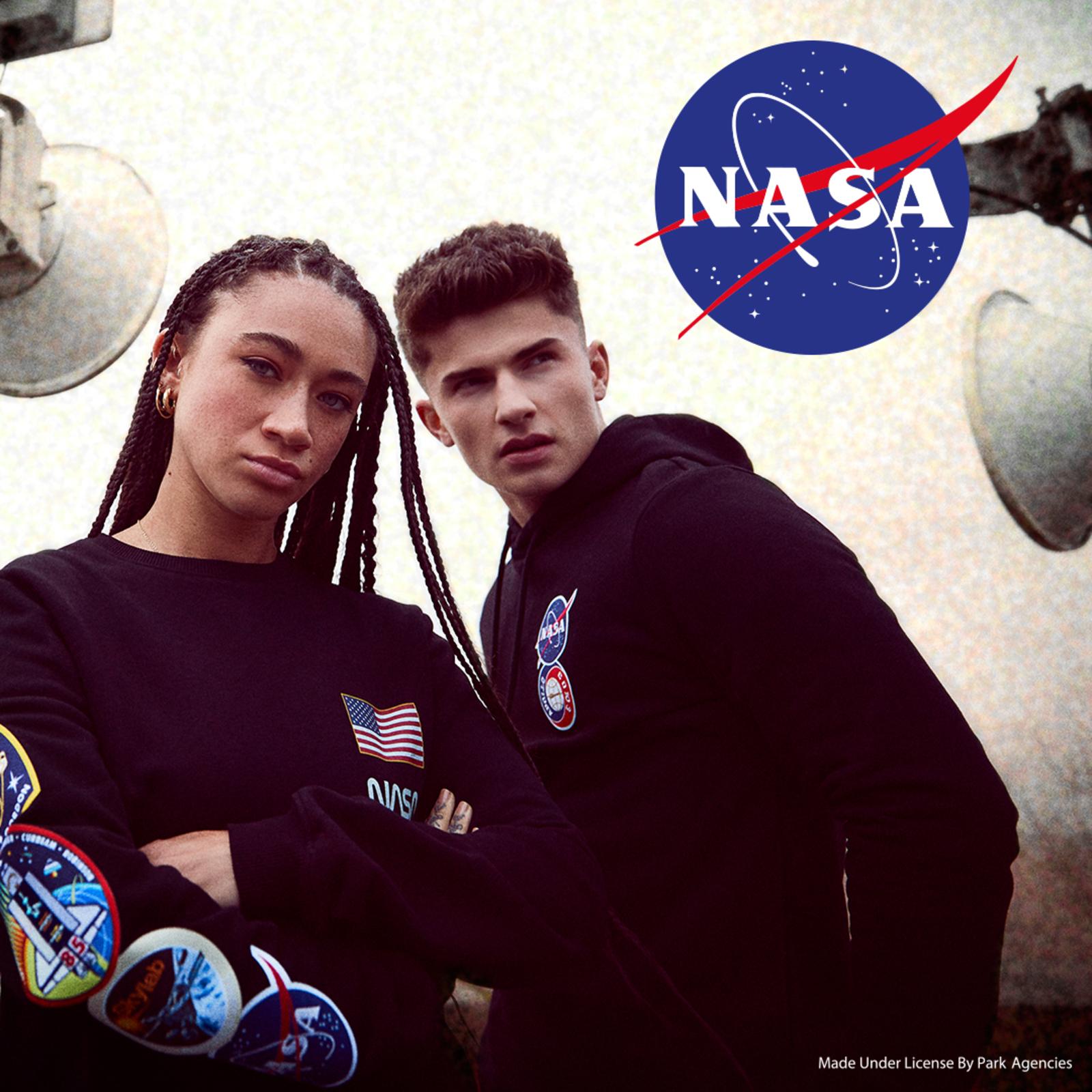 NASA Model Shot