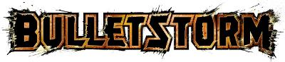 Bulletstorm logo