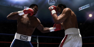 Fight Night Champion game-play