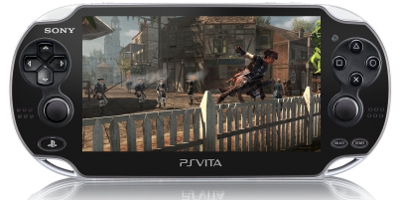 PSP game screen3