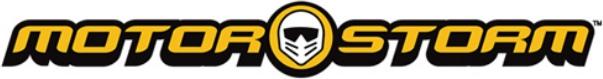 MotorStorm logo